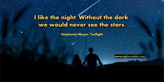 Stephenie Meyer - Geceyi
