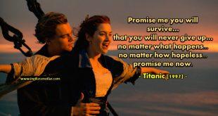 Titanic - Bana hayatta
