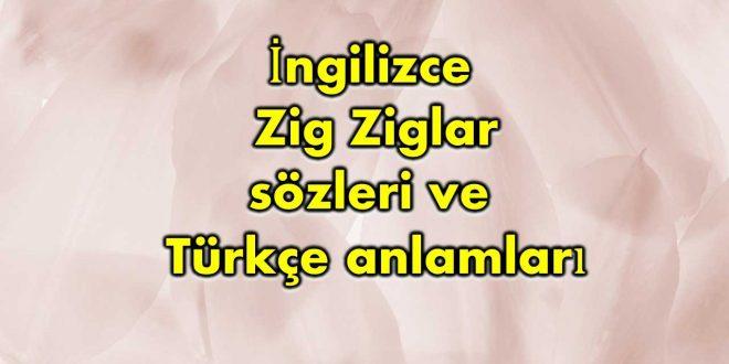 İngilizce-Zig-Ziglar-sözleri