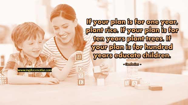 ingilizce-Konfüçyüs-Planınız-bir-yıllıksa-pirinç-ekin.-Planınız-on-yıllıksa