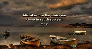 Tim Fargo - Hatalar, başarıya ulaşmak için çıktığımız