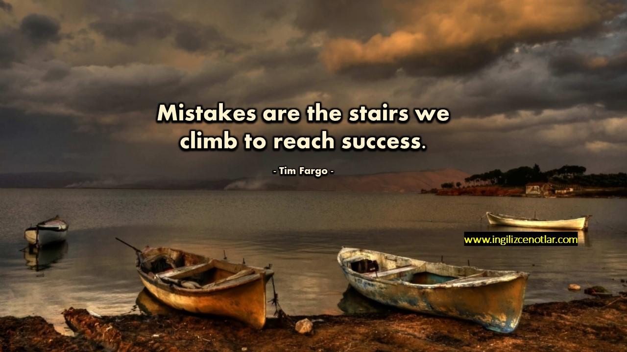 Başarıya Ulaşmak İçin