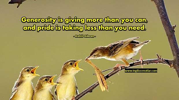 İngilizce-Halil-Cibran-Cömertlik-verebileceğinden-daha-fazlasını-vermektir