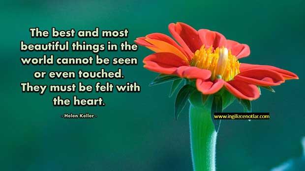 İngilizce-Helen-Keller-Hayattaki-en-iyi-ve-en-güzel-şeyler