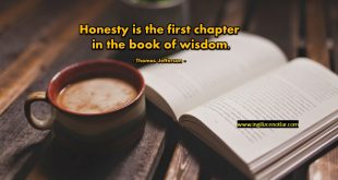 İngilizce kitap sözleri ve alıntıları