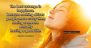 İngilizce mutluluk ile ilgili sözler